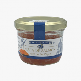 OEUFS DE SAUMON 80 GR