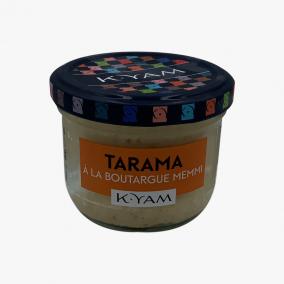 TARAMA A LA BOUTARGUE KYAM...