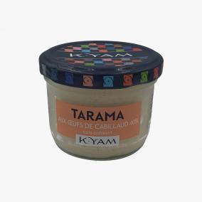 TARAMA AUX OEUFS DE...