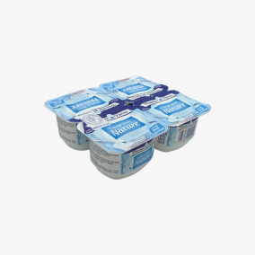 FROMAGE BLANC 20% 4X100GR