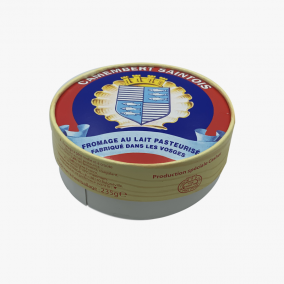 CAMEMBERT SAINTOIS 235 GR