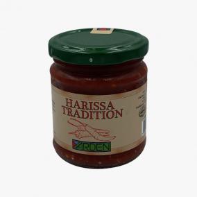 HARISSA TRADITION 200 GR