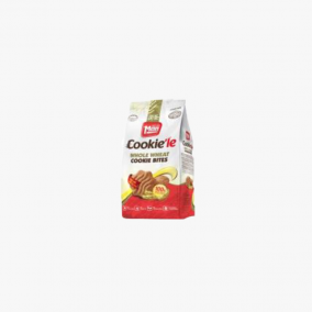 COOKIE'LE WHOLE WHEAT 180G