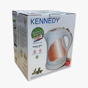 BOUILLOIRE KENEDY - 2 LITRES