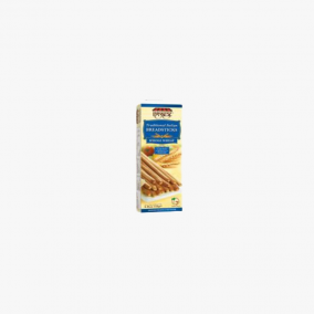 BREADSTICKS WHOLE WHEAT 125G