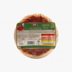 PIZZA SAUCE TOMATE 18 CM 4...