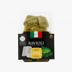 RAVIOLI RICOTTA EPINARD 300G