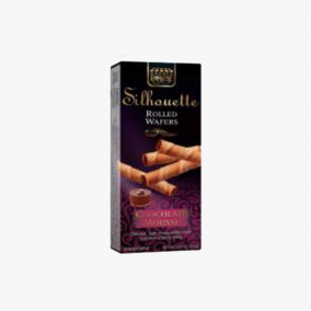 SILHOUETTE CHOCO MOUSSE 100 GR