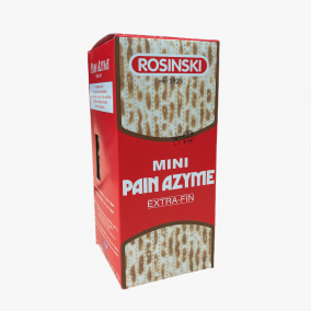 MINI MATSA ROSINSKI 200 GR