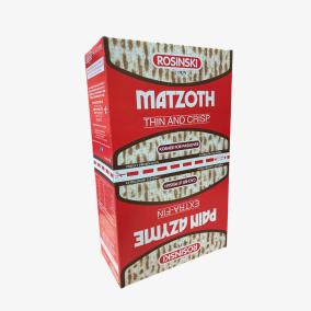 MATSOT ROSINSKI 900GR