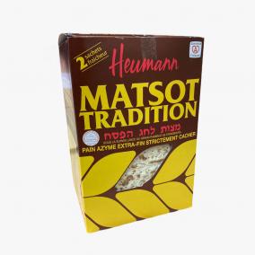 MATSOT HEUMANN 900 GR