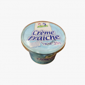 CREME FRAICHE MAKABI 20CL
