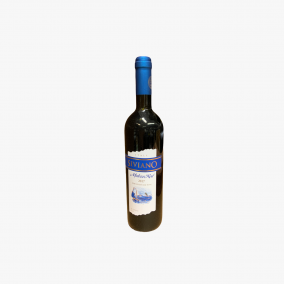 SIVIANO MELOSO ROUGE  750 ML