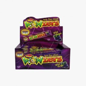 WOWZERS GRAPE 25G