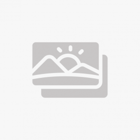 COUTEAU GLAMOUR TRANSPARENT