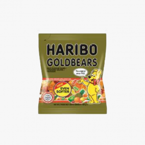 OURS GELIFIE HARIBO 150G