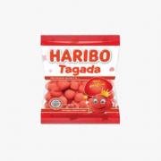FRAISES TAGADA HARIBO 120G