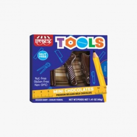 MINI CHOCOS TOOLS  40 GR
