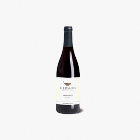 MONT HERMON ROUGE YARDEN 75CL