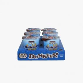 DUNKEES CREAMY PARVE 52G