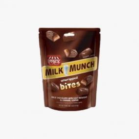 MILK MUNCH BITES 141 GR