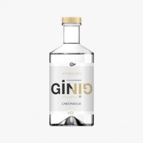 GIN OR DE LA CASTINELLE 70CL