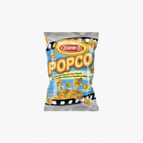 POP CORN CARAMEL OSEM 40 GR