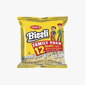 BISSLIS FAMILY PACK FALAFEL...