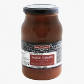 SAUCE TOMATE ITALIENNE BR...