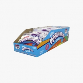 MINI MARSHMALLOW 28GR