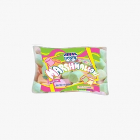 MARSHMALLOWS FLAVORED 227 GR