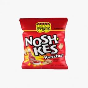 NOSHKES KETCHUP 30G