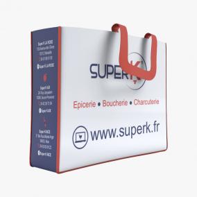 SAC CABAS SUPER K