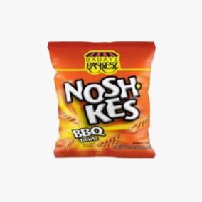 NOSHKES BBQ 30GR