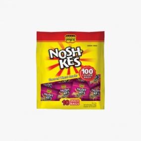 PACK NOSHKES FALAFEL 10X19 GR