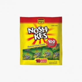 PACK NOSHKES ONION 10X19G