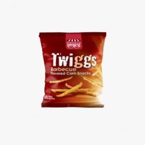 TWIGGS BBQ 28G