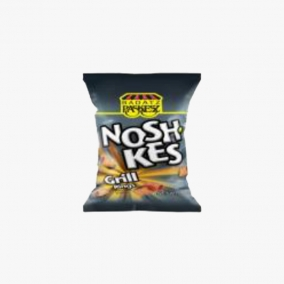 NOSHKES GRILL 30G