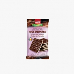 CHOCO RICE SQUARES 75 GR