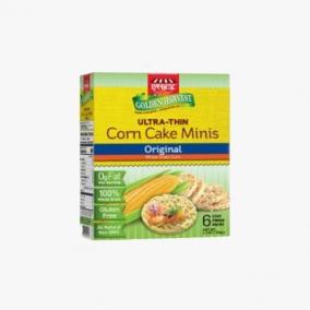 CORN CAKE MINIS 6 X 20 GR