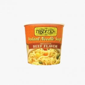 Trad. Soup Beef Style 70G