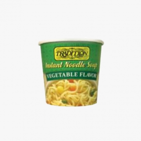 Trad. Soup Vegetable Style 70G