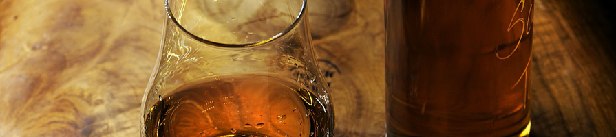 Alcools forts