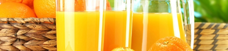 Liquides non alcoolisés