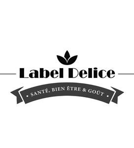 Label Délice